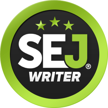 Will Robins Search Engine Journal Writer