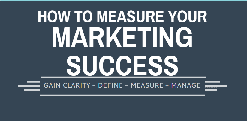 Marketing Success Infographic (50+ Amazing Tips Included)