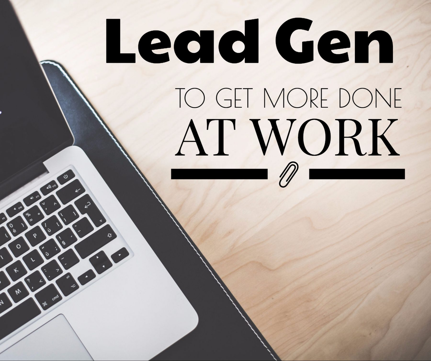 Expert Tips And Tricks For Lead Generation