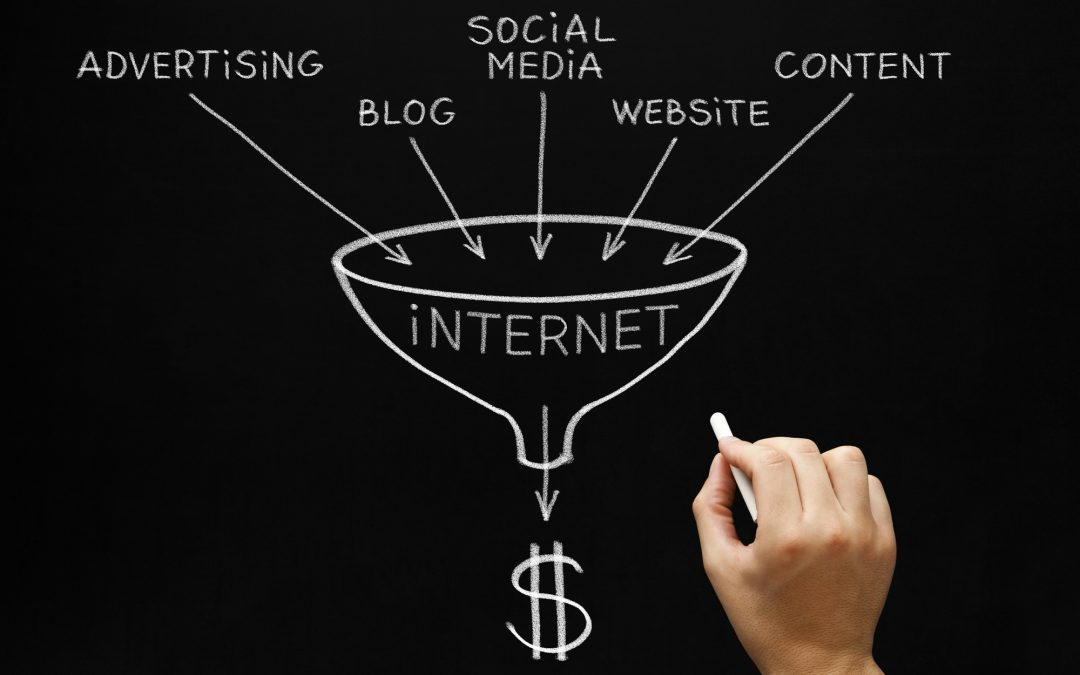 What Is A Sales Funnel And How To Look At It