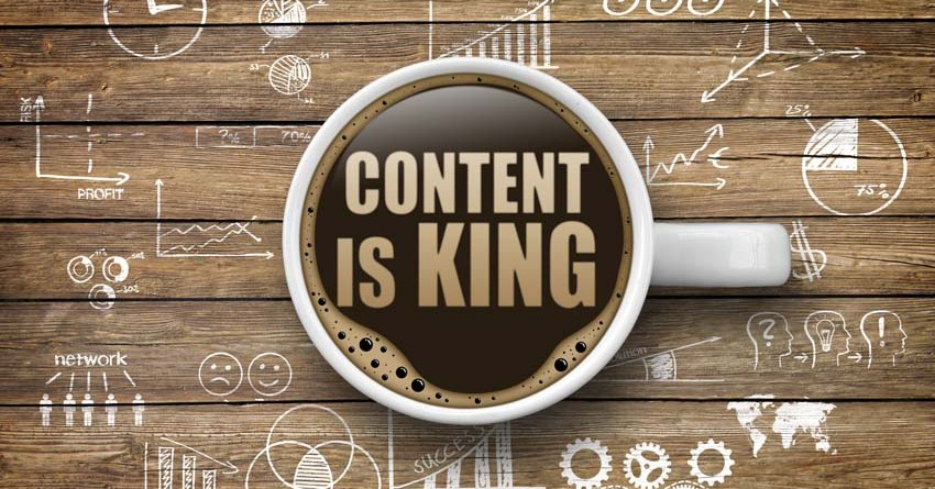 If Content Is King, Distribution Is Queen