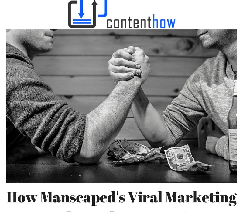 How Manscaped's Viral Marketing Is Crushing The Competition?